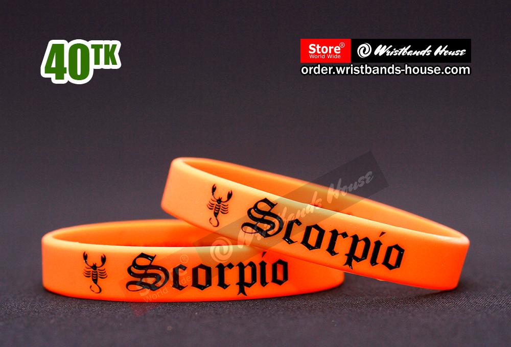 Scorpio 1/2 Inch
