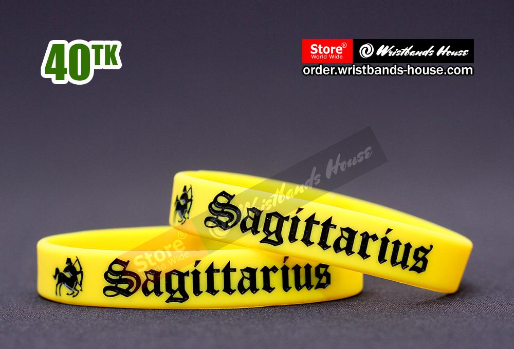 Sagittarius 1/2 Inch