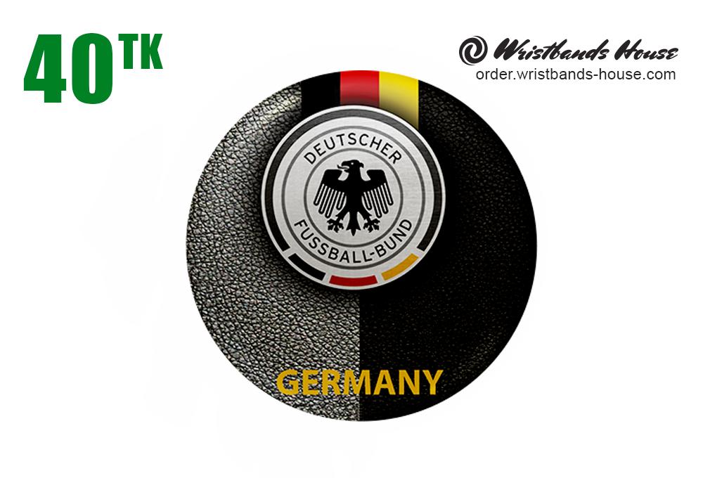 Germany Badge