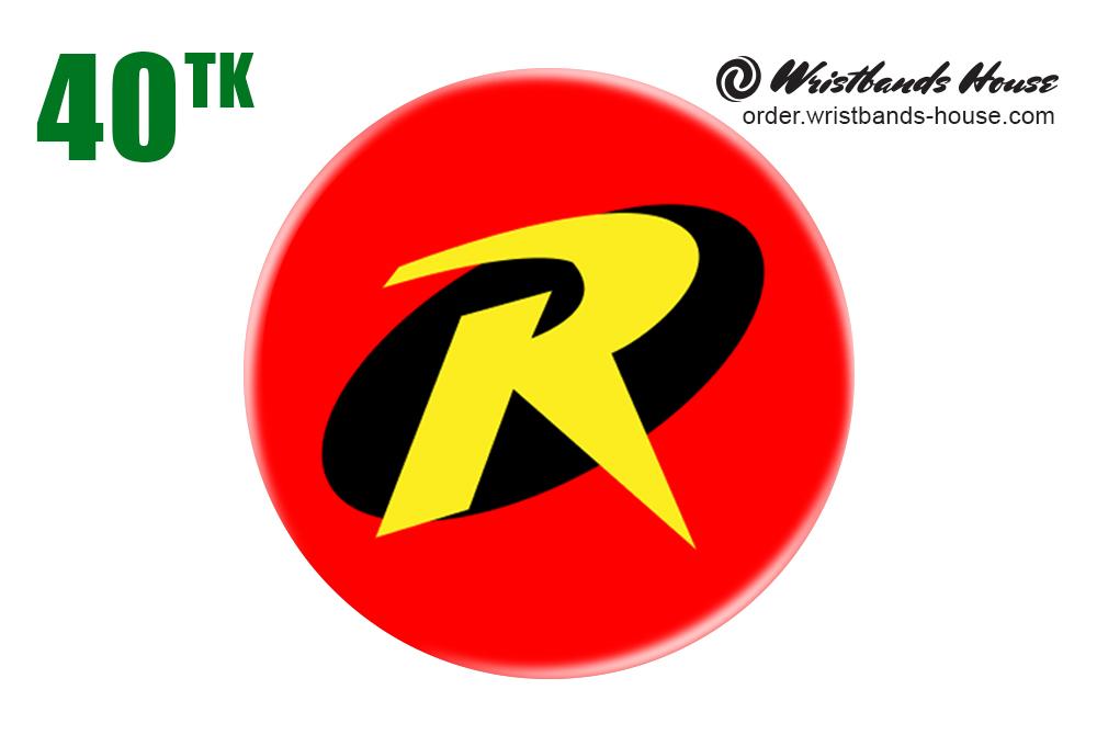 Robin Badge