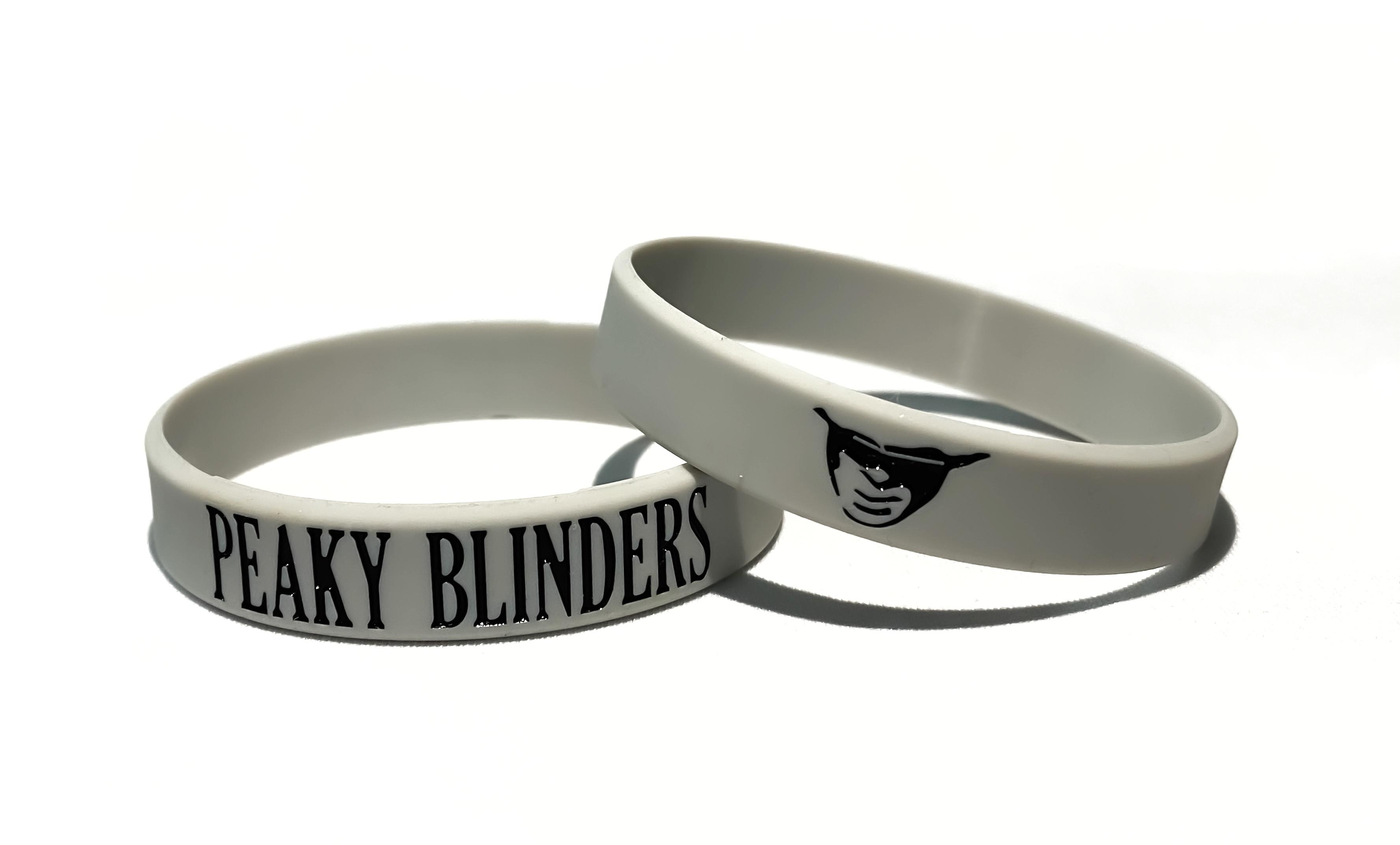 Peaky Blinders Grey
