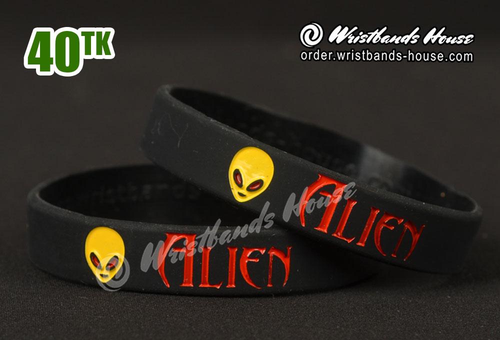 Alien Black 1/2 Inch