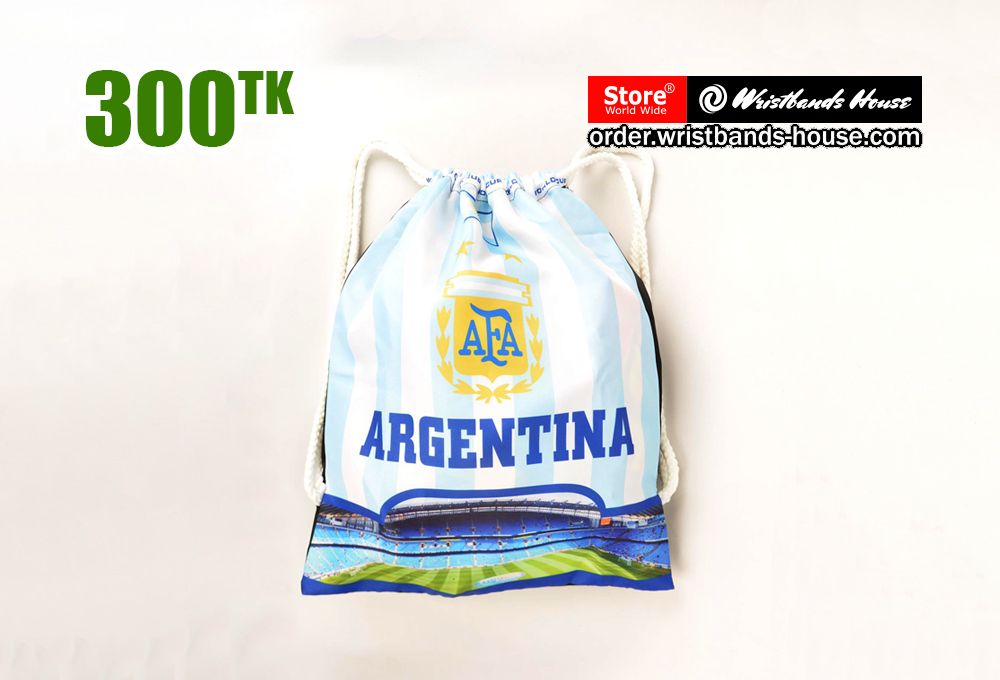 Argentina Bag