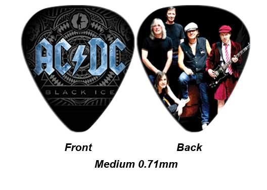 ACDC Picks