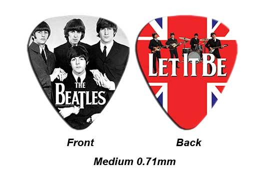 The Beatles Picks
