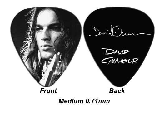 David Gilmour Picks