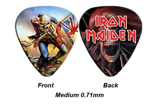 Iron Maiden Picks