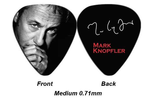 Mark Knopfler Picks
