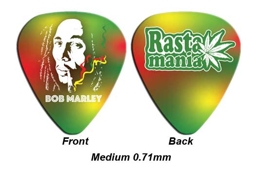 Bob Marley Picks