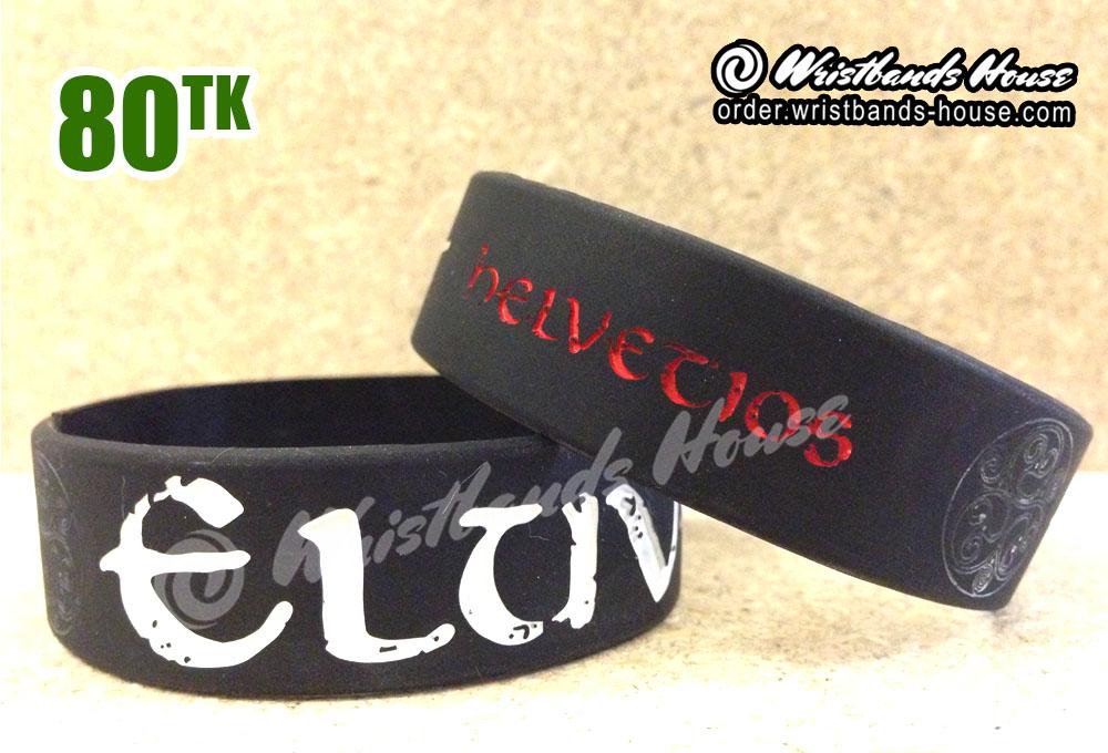 Eluveitie Black 3/4 Inch