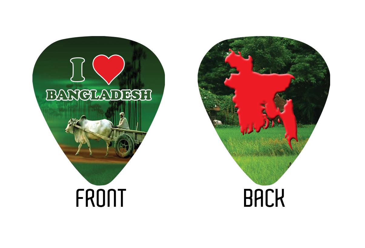 I Love Bangladesh Picks