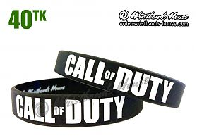 Call of Duty Black 1/2 Inch
