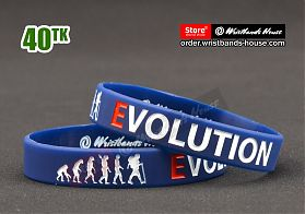 Evolution Blue 1/2 Inch
