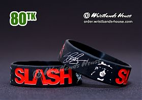 Slash Black 3/4 Inch