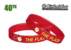 The Flash Red 1/2 Inch