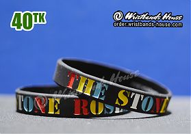 The Stone Roses Black 1/2 Inch