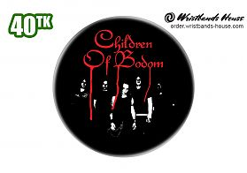 Children of Bodom Badge