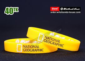 National Geographic Yellow 1/2 Inch