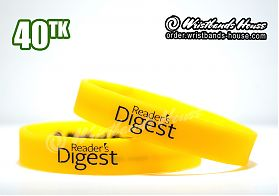 Reader Digest Yellow 1/2 Inch