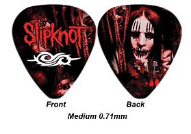 Slipknot Picks