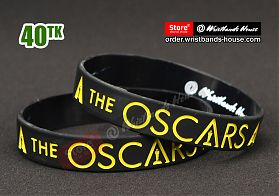 The Oscars Black 1/2 Inch
