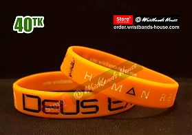Deus Ex Orange 1/2 Inch