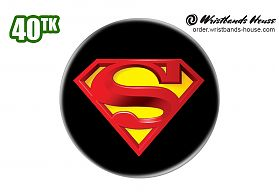 Superman Badge