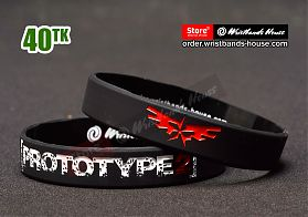 Prototype2 Black 1/2 Inch
