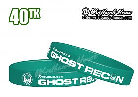Ghost Recon Green 1/2 Inch