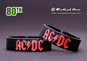 ACDC Black 3/4 Inch