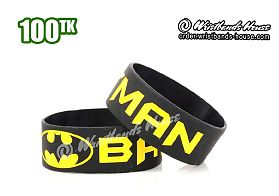 Batman Black 1 Inch