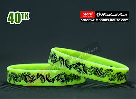 Alpona Light Green 1/2 Inch