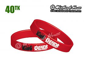 Kreator Red 1/2 Inch
