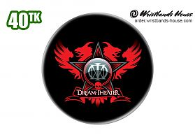 Dream Theater Badge