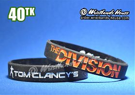 The Division Black 1/2 Inch