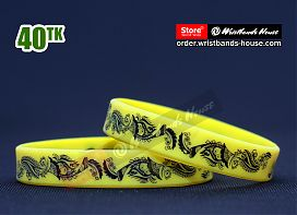 Alpona Yellow 1/2 Inch