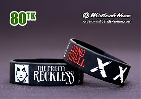 ReckLess Black 3/4 Inch