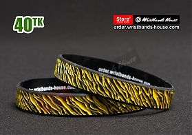 Tiger Stripe 1/2 Inch