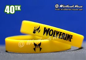 Wolverine Yellow 1/2 Inch