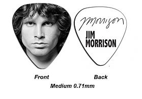 Jim Morrison Picks