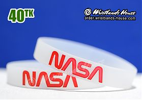 Nasa Transparent 1/2 Inch