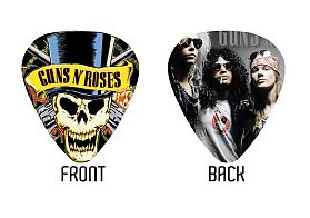 Guns n Roses Picks