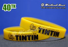 Tintin Yellow 1/2 Inch