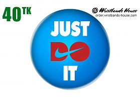 Just Do It Badge