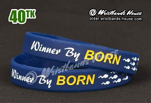 Winner by Born 1/2 Inch