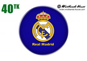 Real Madrid badges