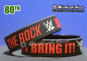 The Rock Black 3/4 Inch
