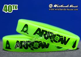 Arrow Green 1/2 Inch