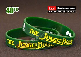 The Jungle Book 1/2 Inch