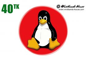 Linux Badge